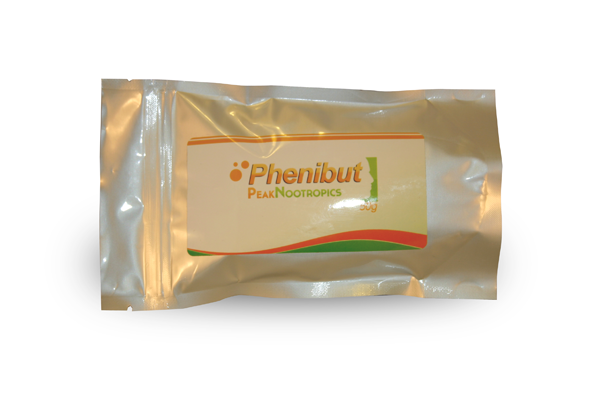 Phenibut Review – An Effective Anxiolytic to Add to Your